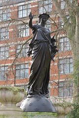 peace by j. birnie philip, smithfield,  london