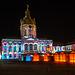 Weihnachtsmarkt am Charlottenburger Schloss