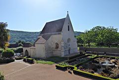 Chateau des Milandes,