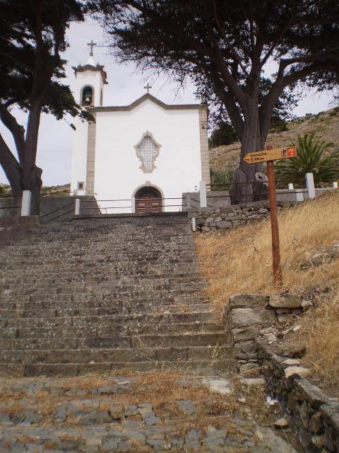 Chapel of Our Lady of Grace (1958).