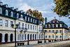 Ein Herbsttag in Wilhelmsbad