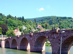 DE - Heidelberg - Old Bridge