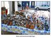 Market stall pottery & glass Steenhouwersdijk Bruges