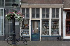 Ancienne librairie
