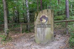 """Nationalpark """"Sächsische Schweiz"""""""
