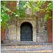 Kirchen-Tür