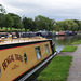 The Macclesfield Canal, Poynton to Bollington