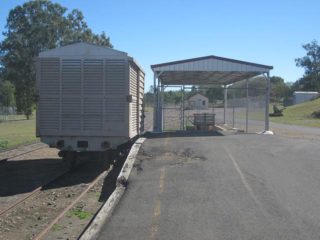 Mundubbera Station 0718 3817