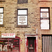 The old cobber shop.