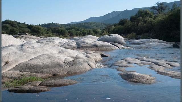 rocas emergidas