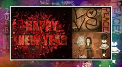 New Year, New Beginning, New World