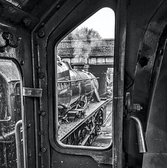 Great Central Railway Loughborough Leicestershire 10th July 2021