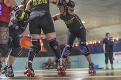 Appalachian Roller Girls