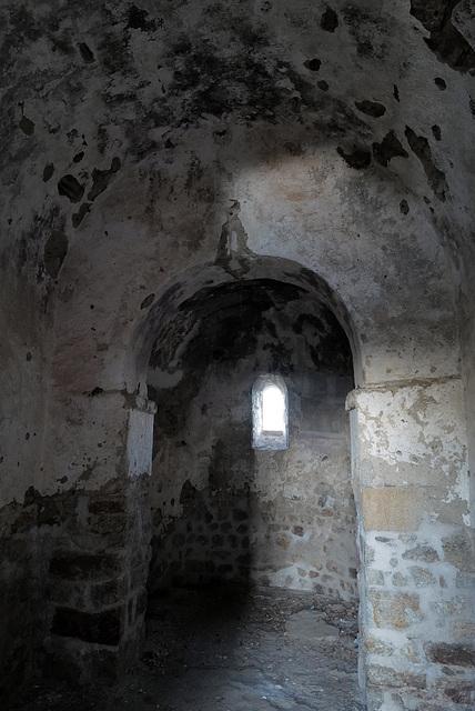 Sant Jeroni d'Argelers de la Marenda