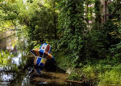 Sven-Julien Kanclerski: stranded drifter