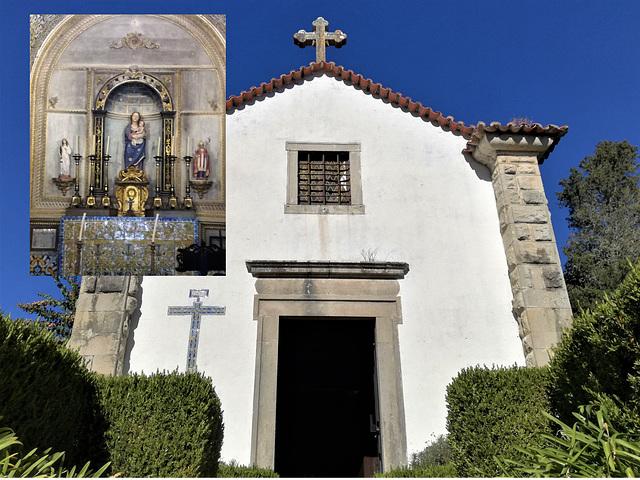 Cultural Heritage, Cellar/Museum of Cerejeiras Farm (III)