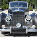 Bentley 1951 - my ride for a brief, wonderful moment in time!