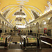 Le métro - Moscou