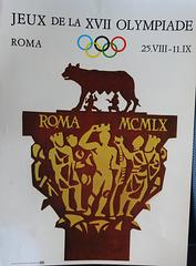 Olympische Spiele 1960