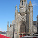 Collégiale St-Aubin de Guérande