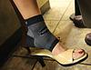 Callisto heels (F)