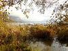 L'automne du lac.