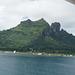 Bora Bora, January 19 - 21