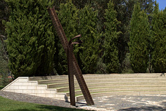 Memorial to the Greek Campaign