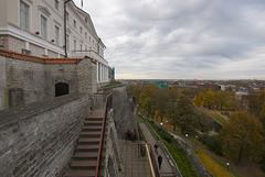 Patkuli Treppe