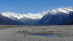 Seeing the Southern Alps