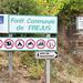 LES ADRETS DE L'ESTEREL: Barrage de Malpasset 02