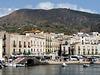 Lipari- View From Marina Corta
