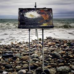 seascape  palette