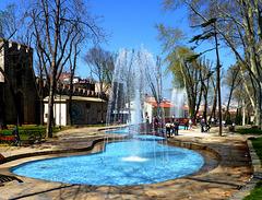 TR - Istanbul - Gülhane Park