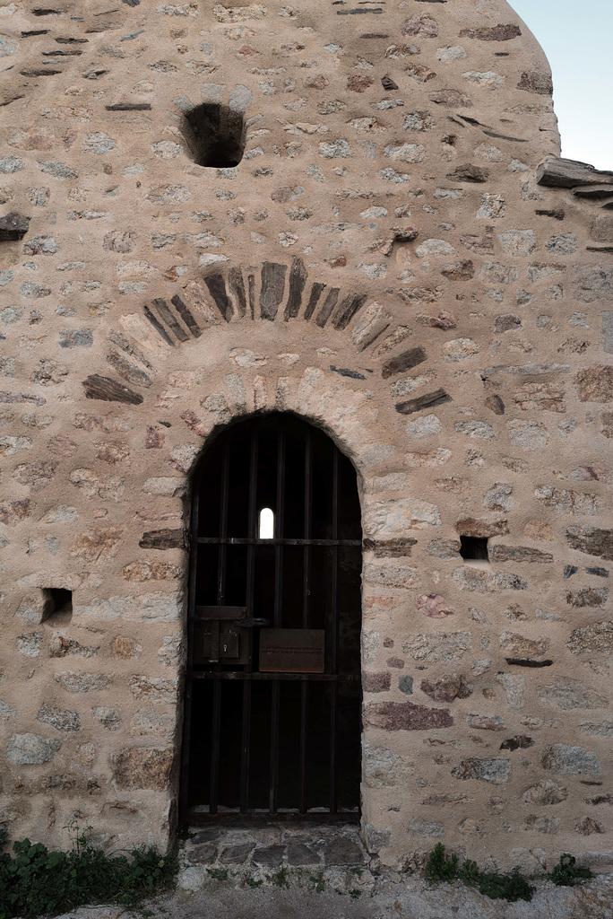 Sant Jeroni d'Argelersde la Marenda