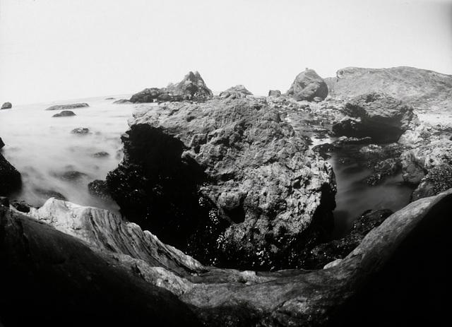 Shell Beach Rocks