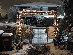 Last Christmas .........