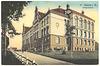 Güstrow, Realgymnasium 1914