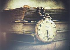 Le temps ne veut pas être un souvenir