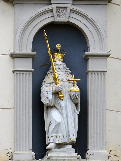 Figur 7 - Carolus