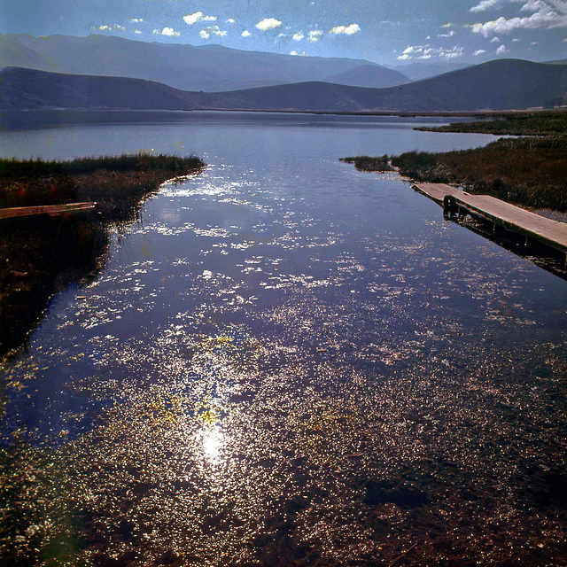 Lake Paca