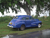 Cotorro's old car of yester years