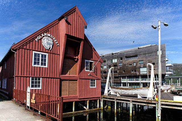 43/50 - Tromsø Polarmuseet
