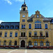 Bad Lausick 2015 – Rathaus and Post Office