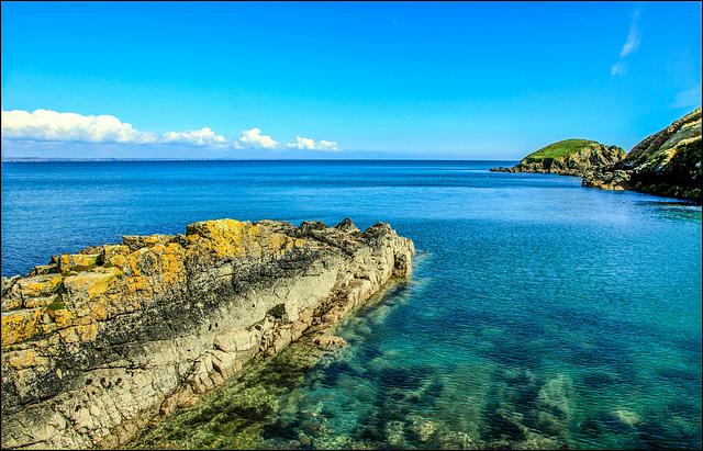 Helvick Head - Waterford, Ireland.