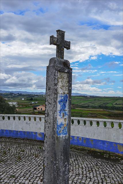 Santa Suzana, Vandalismos