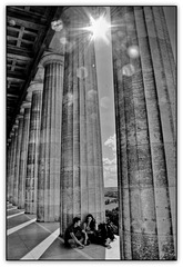 Die Säulen der Erde - The Pillars of the Earth