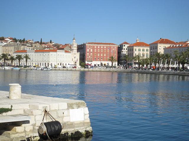Riva de Split, 2