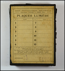 Vintage Photo Plate Box Lumiere Extra Rapides (02)