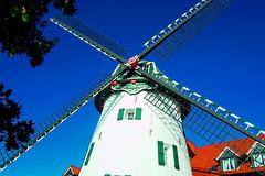 DE - Erkelenz - Blancken-Mühle